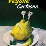 Vegane Cartoons